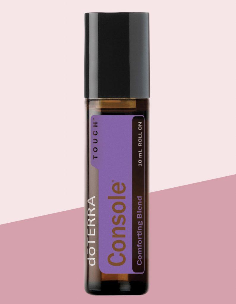 Black Cat Cottage doTERRA Blend Essential Oil Console Touch 10ml